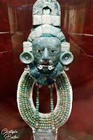 Museo de las Culturas de Oaxaca, Mexique, Mexico