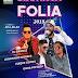 Biritinga Folia: veja as atrações