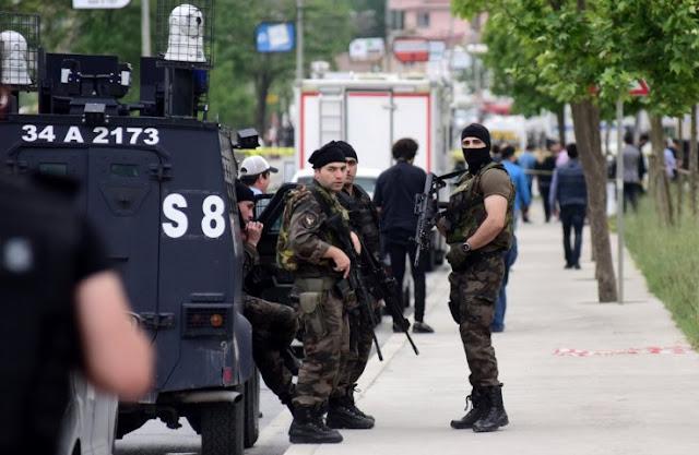 Τουρκία: Άλλα 137 εντάλματα σύλληψης εκδόθηκαν για συμμετοχή στο κίνημα Γκιουλέν