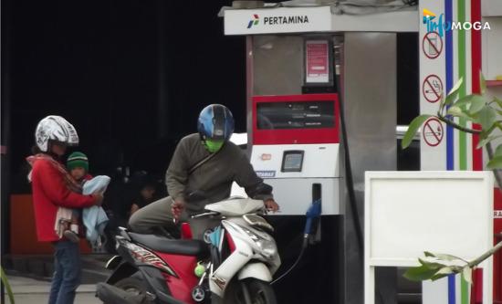 Harga BBM, BBM, Jokowi, Pertamina, Jateng, aturan baru harga bbm, perpres 69 2021