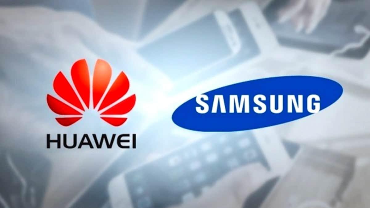 قامت Samsung و HUAWEI بقيادة سوق الهواتف الذكية 5G في الربع الأول من عام 2020