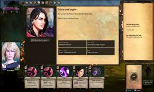 Download Erannorth Reborn Canticum Noctem PLAZA PC Game Full Version Free