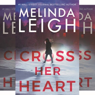 Melinda Leigh's Book: Homicide Detective Bree Taggert - Novel of Murder, Secrets, and Retribution