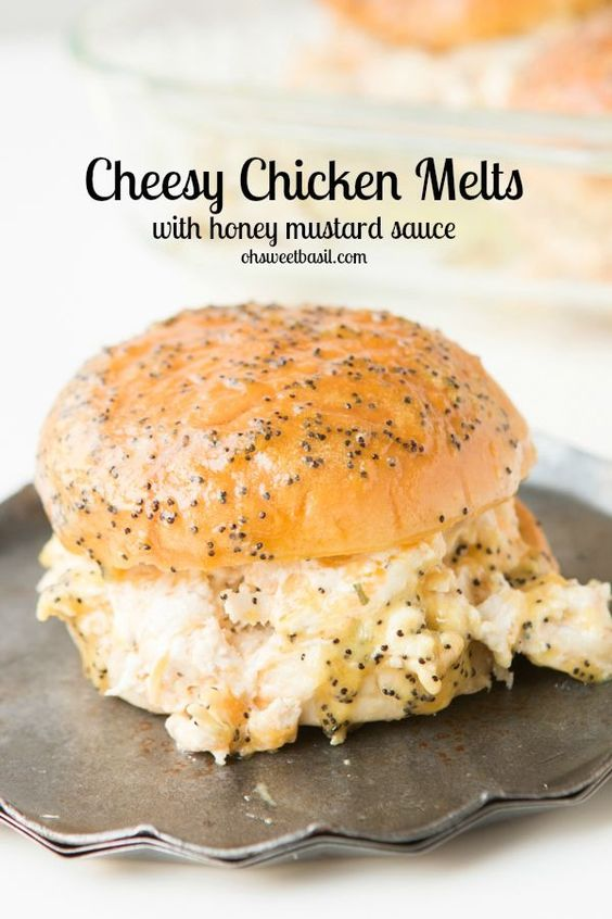 CHEESY CHICKEN MELTS #recipes #dinnertonight #food #foodporn #healthy #yummy #instafood #foodie #delicious #dinner #breakfast #dessert #lunch #vegan #cake #eatclean #homemade #diet #healthyfood #cleaneating #foodstagram