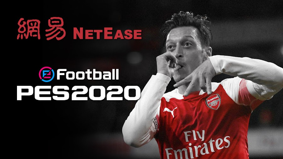 mesut ozil arsenal midfielder removed pro evolution soccer 2020 china criticism net ease