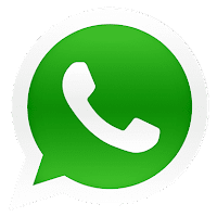 Link tombol WhatsApp melayang