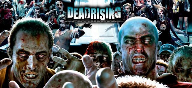 Comparación gráfica: Deadrising (PS4-Xbox 360)