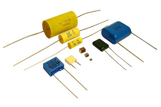 capacitor definition | capacitor types
