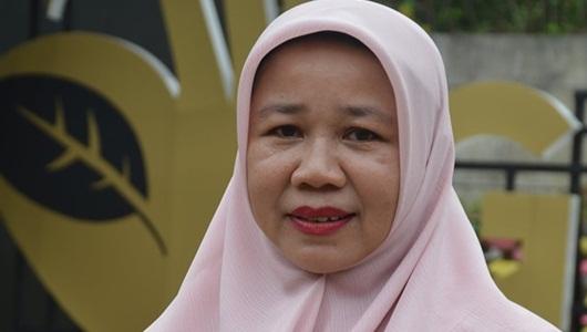 Mina Dewi Sukmawati Masuk 10 Nominasi Perempuan Inspiratif