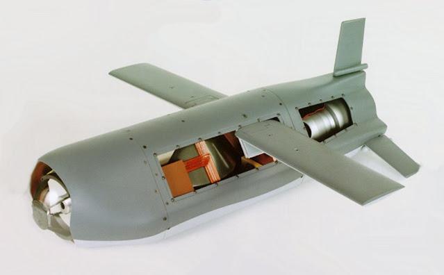 LOCAAS Low Cost Autonomous Attack System  ..
