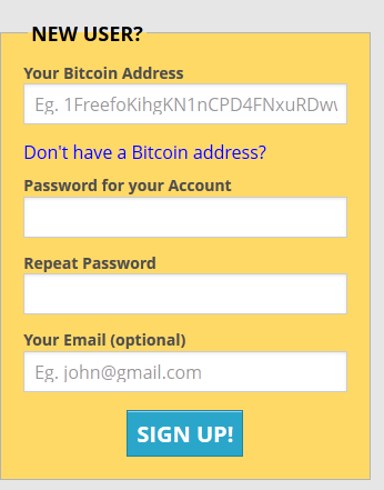 Bisnis Online freebitco (Dapat Dolar Modal Internet)