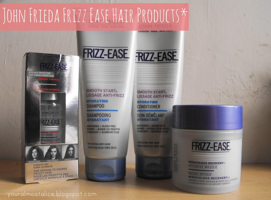 How to Get Smooth Hair | John Frieda