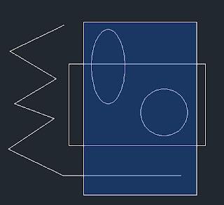cách chọn chọn đối tượng kiểu window