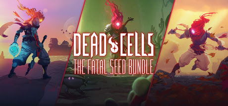 Dead Cells The Fatal Seed Bundle-GOG