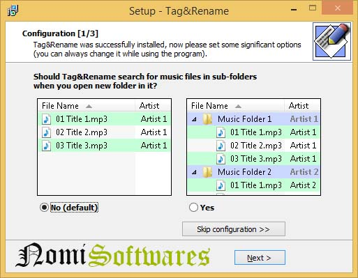 Tag&Rename Free Download Latest Version