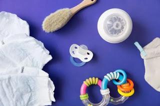 9 Đồ dùng cho trẻ sơ sinh quan trọng Mẹ chuẩn bị