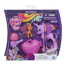 My Little Pony Breezie Pack Sunset Breezie Brushable Pony