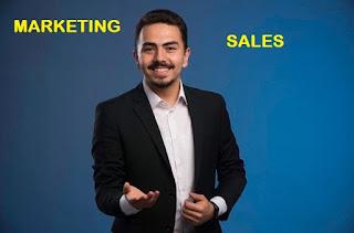 Marketing Dan Sales : Apakah Perbedaannya?