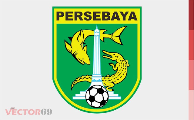 Logo Persebaya Surabaya - Download Vector File PDF (Portable Document Format)