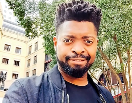 Basketmouth Biography