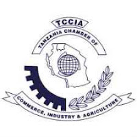 Jobs in Tanzania 2019: New Job Vacancies at TCCIA,  2019