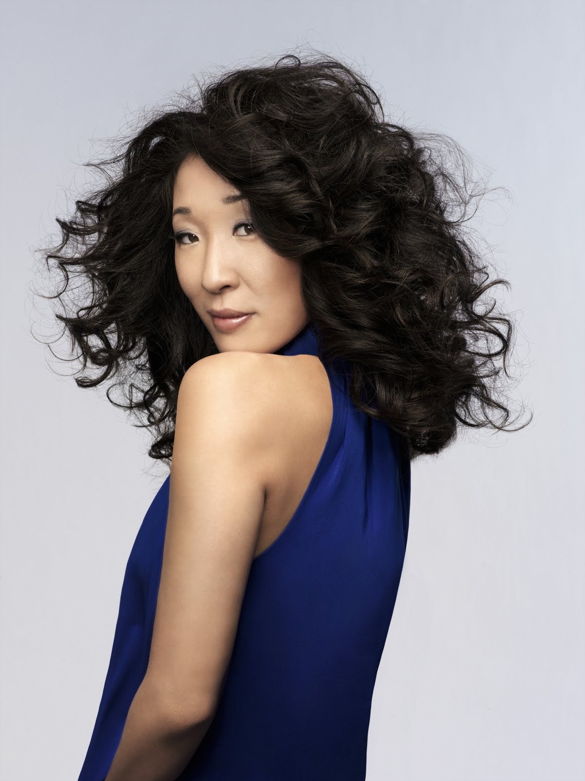 Sandra S Closet: Pictures Of Actresses: Sandra Oh