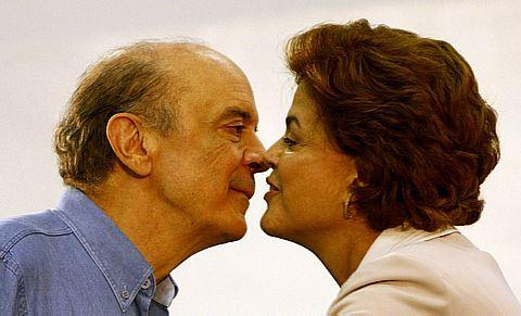 "Celso Lungaretti: ""Dilma pode estar preparando seus desligamento do partido'"