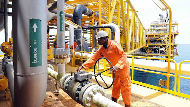 Nigeria Federal Government lost $11 billion oil revenue last year