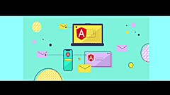 Learn Complete Angular Components from A to Hero