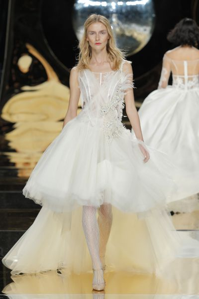 Increíbles vestidos de novias | Colección YolanCris 2017