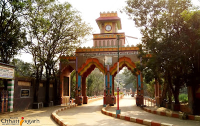 Mahaprabhuji Prakatya Baitakji Mandir Champaran