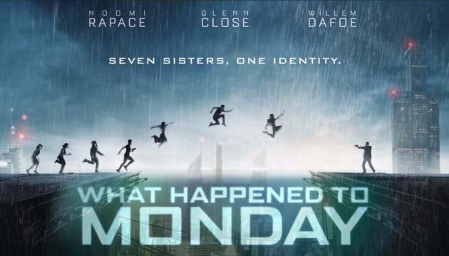 what happened monday bercerita tentang