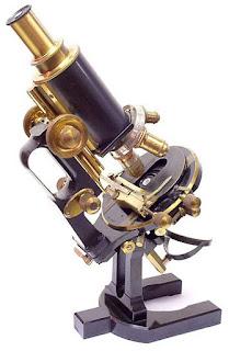 A Morden Microscope