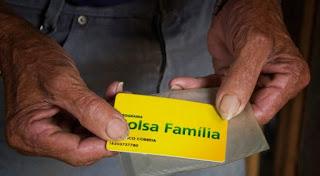 Calendário 2020 do Bolsa Família já está disponível