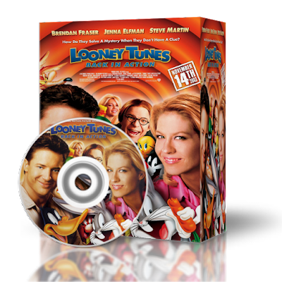 Looney Tunes: Back in Action-(Looney Tunes: Regresa En Accion) 2003-Latino