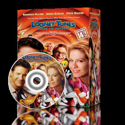 Looney Tunes: Back in Action-(Looney Tunes: Regresa En Accion) 2003-Latino