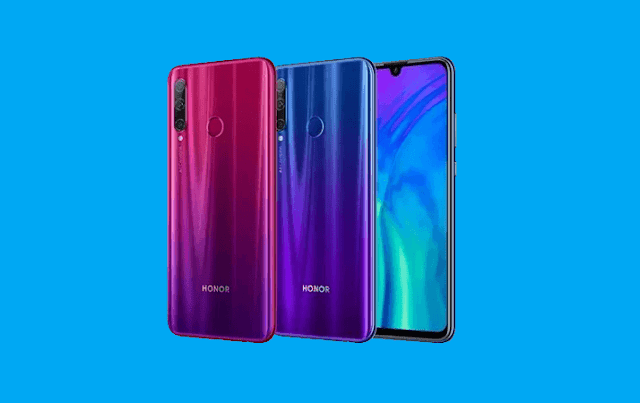 Honor 20 Lite now available in the Philippines, priced at PHP9,990