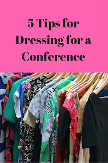 5 Tips for Dressing for a Conference, how to, fashion, conference