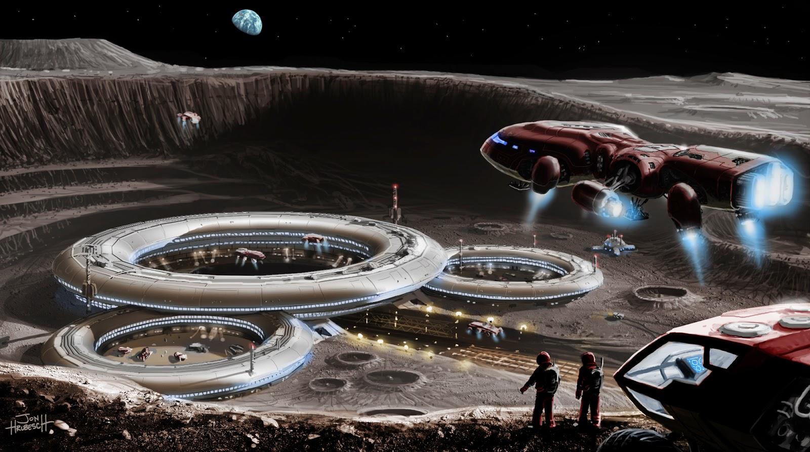 moon base ideas - photo #6