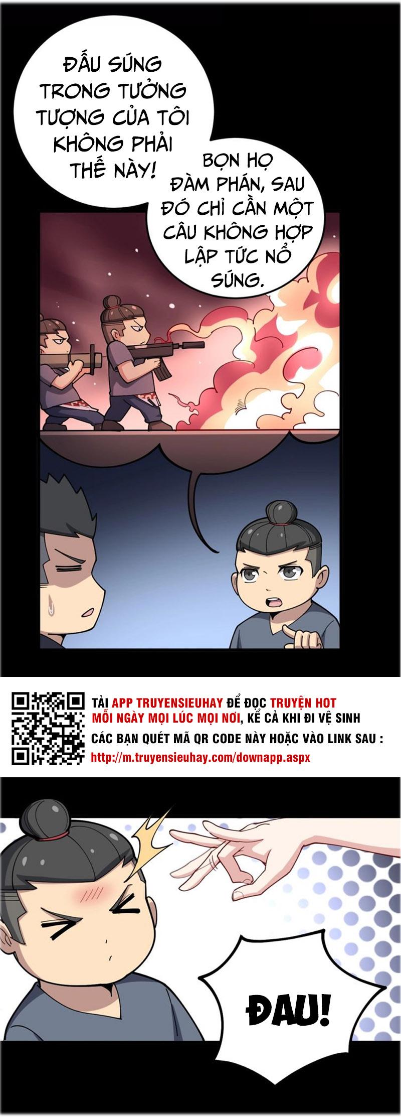 Độc Thủ Vu Y chapter 47 video - Upload bởi - truyenmh.com