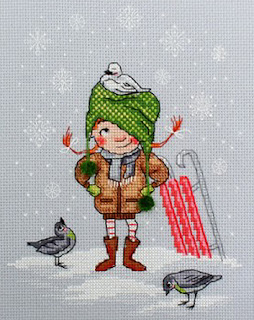 RTO, Зимние катания