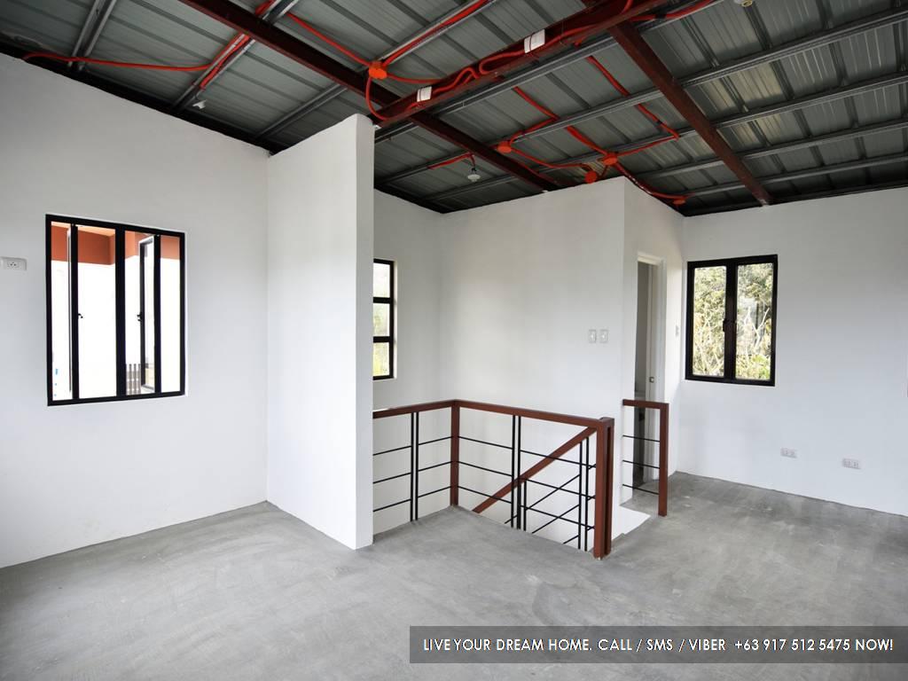 Gaia Core - Idesia Dasmarinas | Affordable Pagibig House for Sale Dasmarinas Cavite