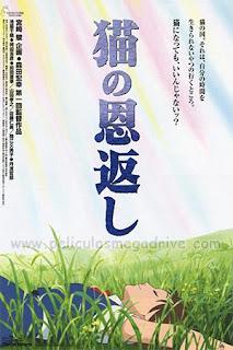 Haru En El Reino De Los Gatos (2002) [Latino-Japones] [Hazroah]