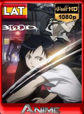 BLOOD+ (2005) latino HD [1080P] [GoogleDrive] RijoHD