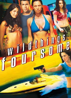 Wild Things 4 Foursome (2010) เกมซ่อนกล 4