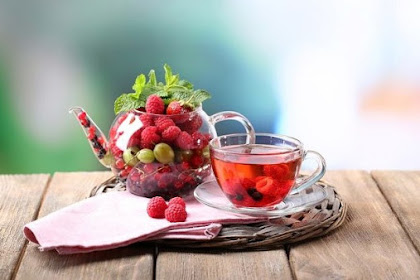 Get to Know the Source of Flavonoids, the Body Health Keeper