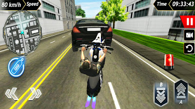 Police Bike Racing 3D - City Free Racing APK Download | Bike Wala Game