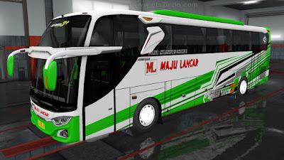 Maju Lancar Jetbus 3 HDD