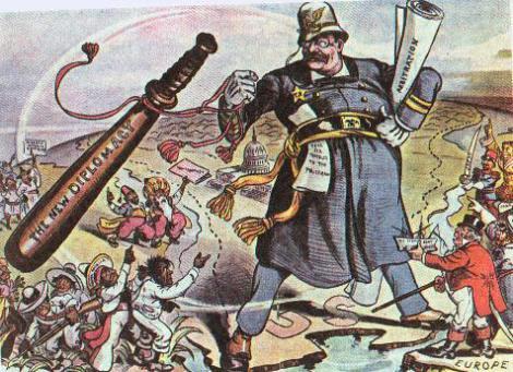 Image result for Gunboat diplomacy