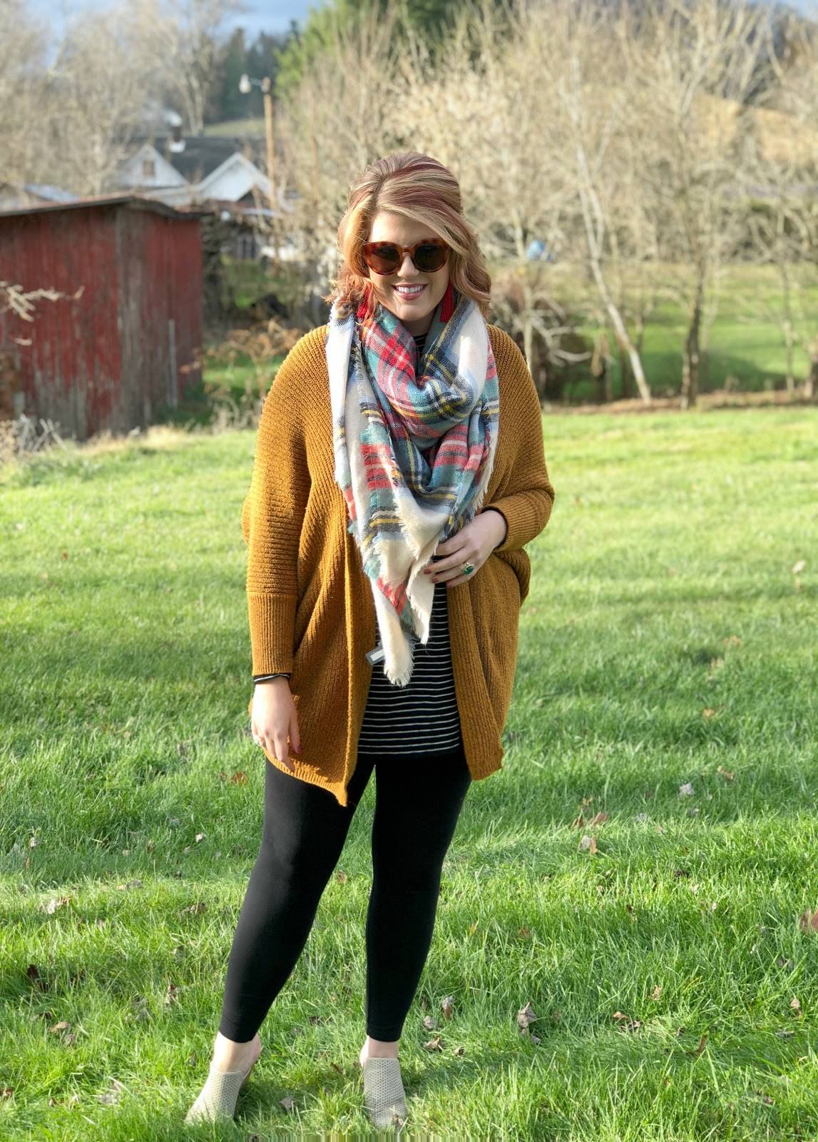 Easy Thanksgiving outfit ideas